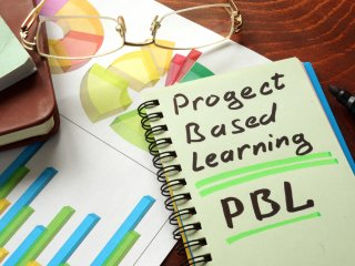 Project Based Learning Techniques